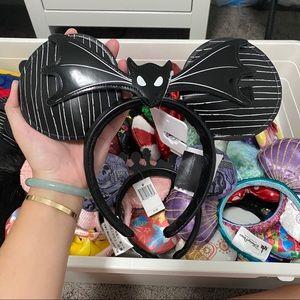 NWT Misprinted Disney Headband